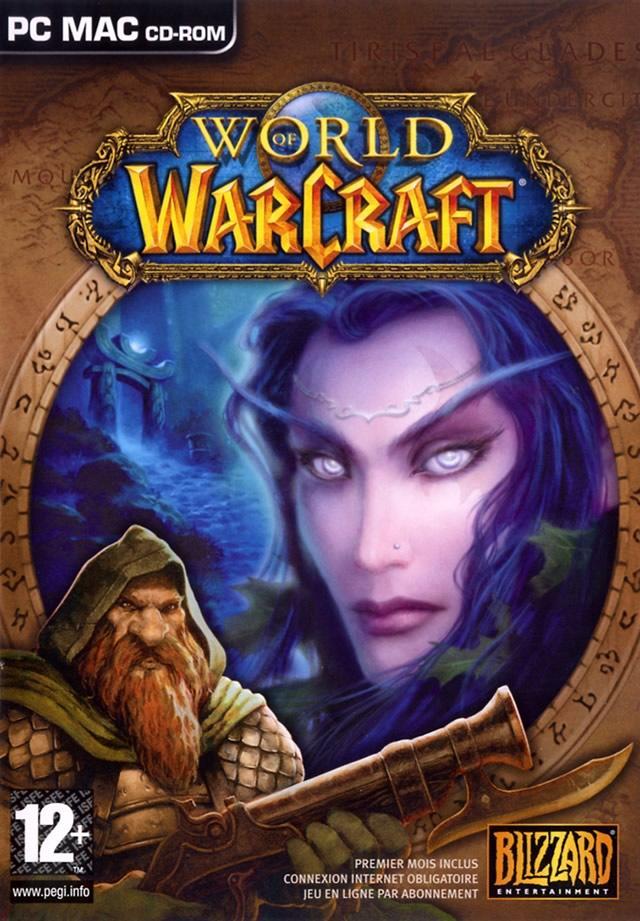Mes derniers achats jeux vidéo Wowapc0f