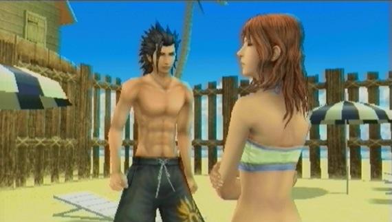 Final Fantasy VII crisis core PSP Ff7cpp335