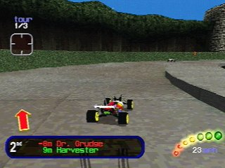 Le titre d'un jeu play 1 Revops001