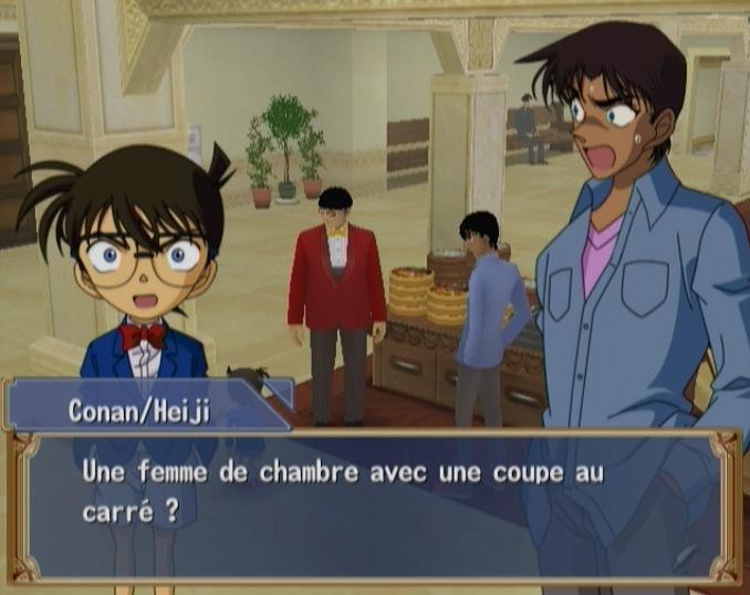 Détective Conan : Enquête à Mirapolis Detective-conan-enquete-a-mirapolis-wii-025