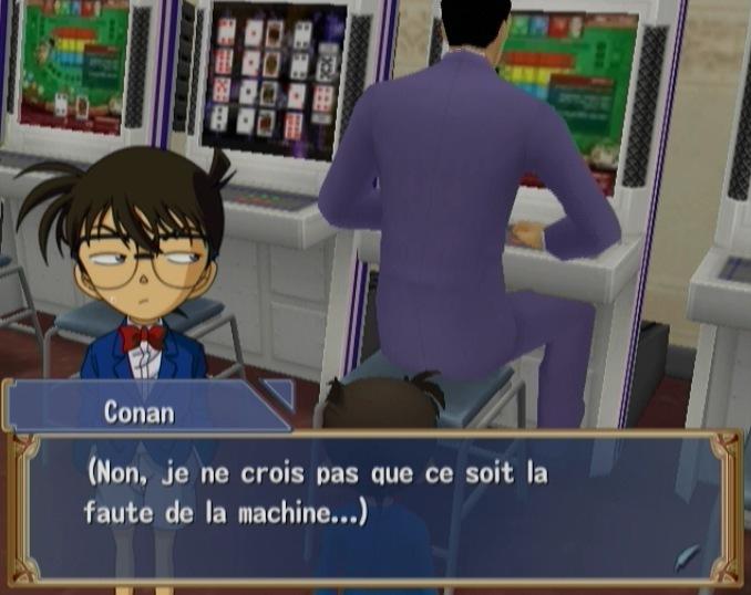 Détective Conan : Enquête à Mirapolis Detective-conan-enquete-a-mirapolis-wii-038