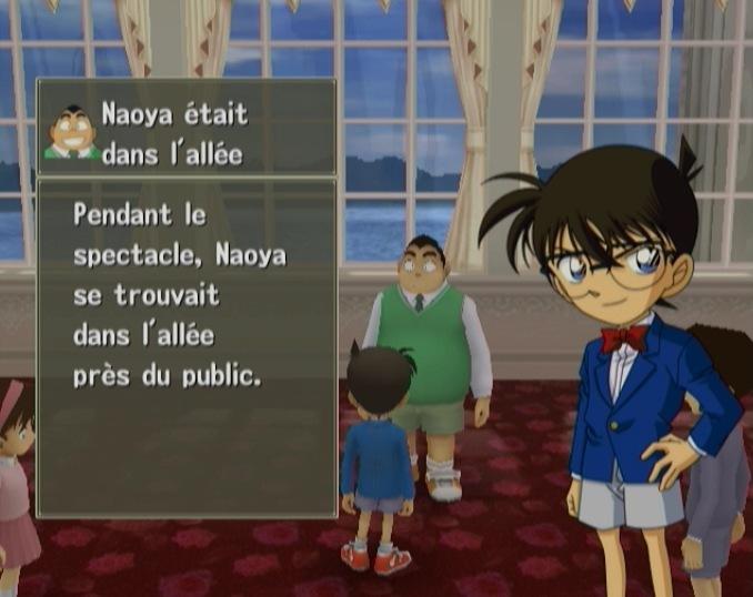 Détective Conan : Enquête à Mirapolis Detective-conan-enquete-a-mirapolis-wii-042