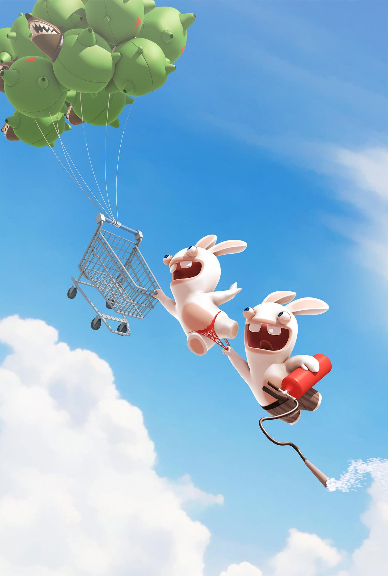 [Pixar] Là-Haut (2009) : topic de pré-sortie - Page 21 The-lapins-cretins-la-grosse-aventure-wii-036