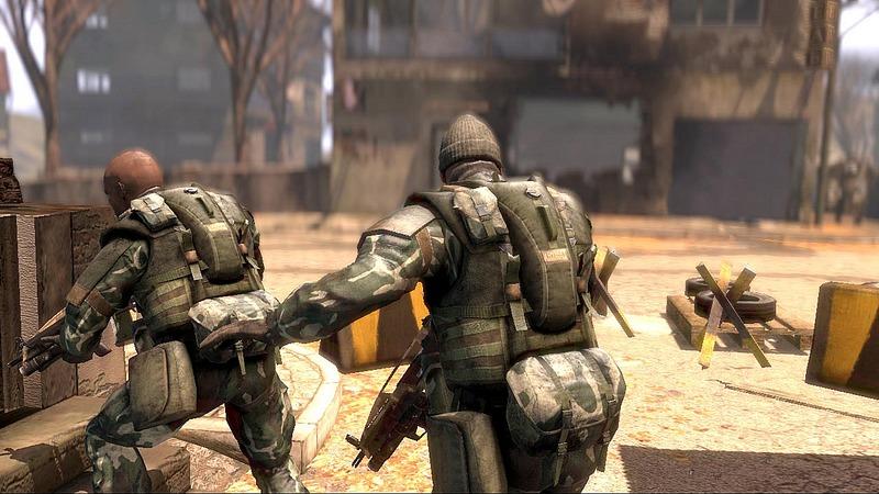Battlefield Bad Company [PS3 / Xbox360] Bafix3006
