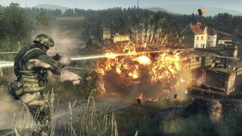 Battlefield Bad Company [PS3 / Xbox360] Bafix3041