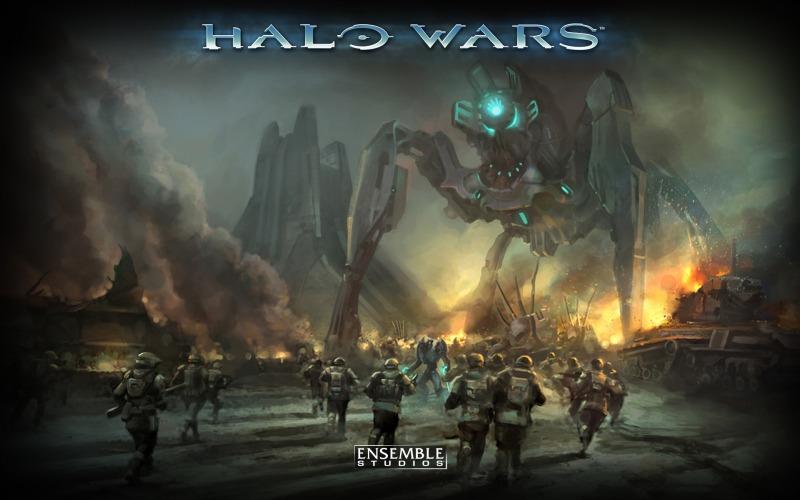 Halo Wars [xbox360] Hawax3001