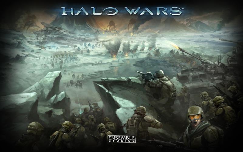 Halo Wars [xbox360] Hawax3002