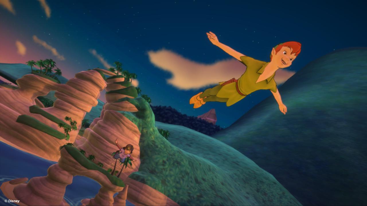 Kinect Disneyland Adventures sur XBox 360 Kinect-disneyland-adventures-xbox-360-1307392909-001