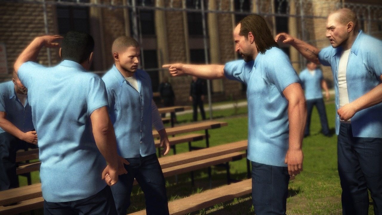 Prison Break: The Conspiracy להורדה בלינקים מהירים Prison-break-the-conspiracy-xbox-360-030
