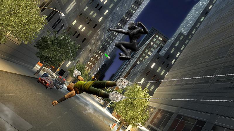 حمل لعبة spider man 3 بحجم 150 ميغا فقط Spi3x3014