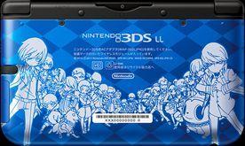 Persona Q Shadow of the Labyrinth Famitsu DX Pack 3dspersonaq1