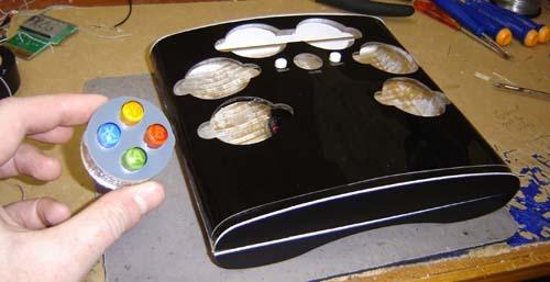 Un pad à une main PS2 / PS3 / Xbox360 Access_controller_2