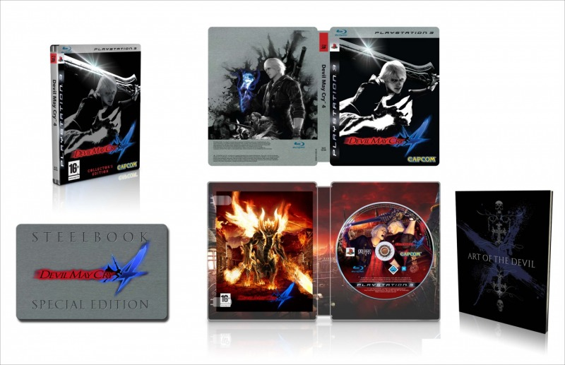 [PS3] Topic Officiel DMC4collectorPS3