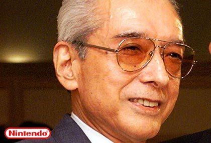 R.I.P Hiroshi Yamauchi (monsieur Nintendo) Hiroshi-yamauchi