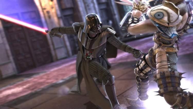 Yoda et Dark Vador dans SoulCalibur IV ! Sc_vader