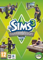 Les Sims™ 3 Inspiration Loft Kit Sims3_loft