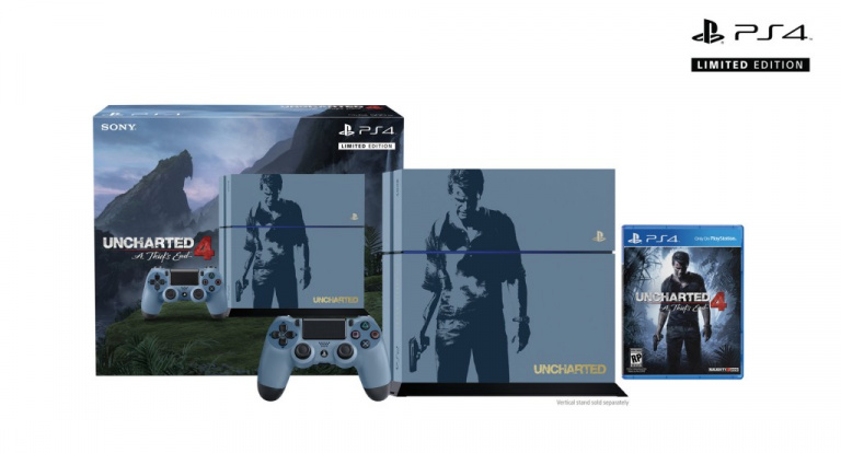 PS4 limited Uncharted 4 1454599124-2408-photo