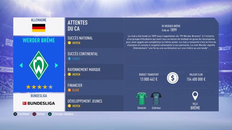 FIFA 19 Mode Carrière : Les jeunes les plus prometteurs, le budget des clubs et bien choisir son équipe 1538386248-4563-capture-d-ecran