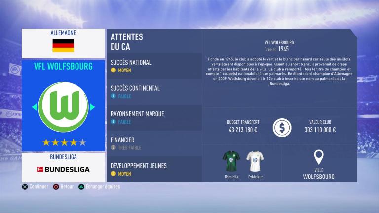 FIFA 19 Mode Carrière : Les jeunes les plus prometteurs, le budget des clubs et bien choisir son équipe 1538386257-5870-capture-d-ecran