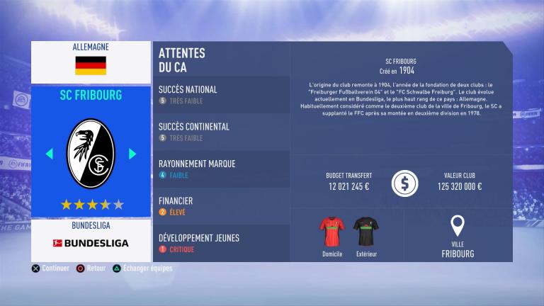FIFA 19 Mode Carrière : Les jeunes les plus prometteurs, le budget des clubs et bien choisir son équipe 1538386264-9224-capture-d-ecran