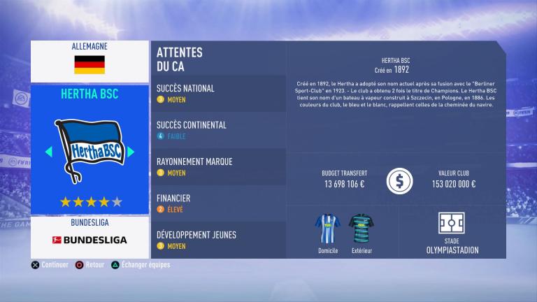 FIFA 19 Mode Carrière : Les jeunes les plus prometteurs, le budget des clubs et bien choisir son équipe 1538386304-4575-capture-d-ecran