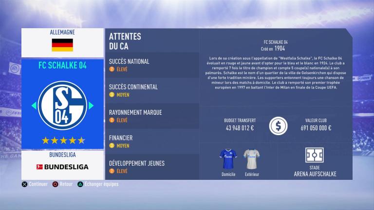 FIFA 19 Mode Carrière : Les jeunes les plus prometteurs, le budget des clubs et bien choisir son équipe 1538386346-1856-capture-d-ecran