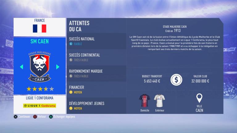 FIFA 19 Mode Carrière : Les jeunes les plus prometteurs, le budget des clubs et bien choisir son équipe 1538386668-744-capture-d-ecran