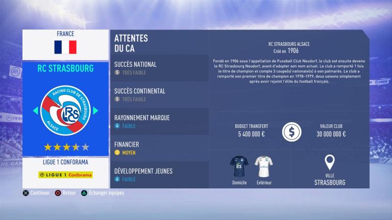 FIFA 19 Mode Carrière : Les jeunes les plus prometteurs, le budget des clubs et bien choisir son équipe 1538386669-2479-capture-d-ecran