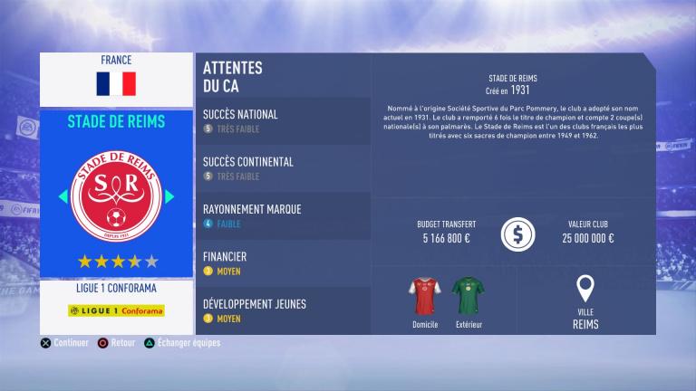FIFA 19 Mode Carrière : Les jeunes les plus prometteurs, le budget des clubs et bien choisir son équipe 1538386674-3221-capture-d-ecran