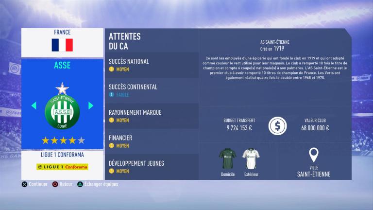 FIFA 19 Mode Carrière : Les jeunes les plus prometteurs, le budget des clubs et bien choisir son équipe 1538386722-2943-capture-d-ecran