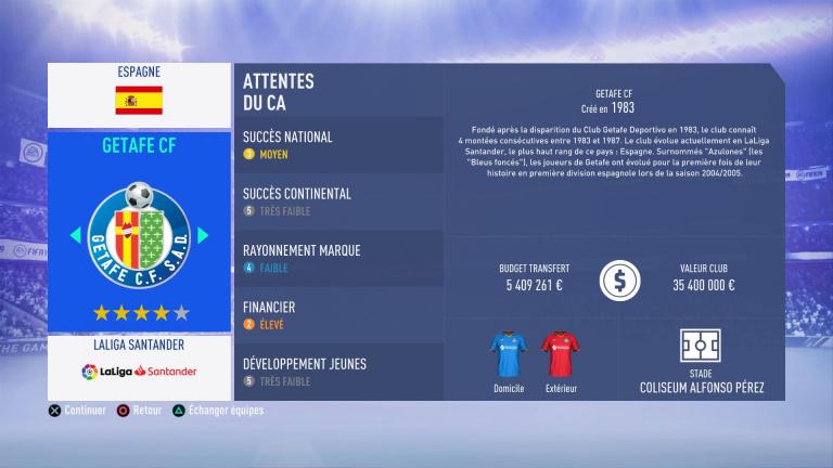 FIFA 19 Mode Carrière : Les jeunes les plus prometteurs, le budget des clubs et bien choisir son équipe 1538387981-9161-capture-d-ecran