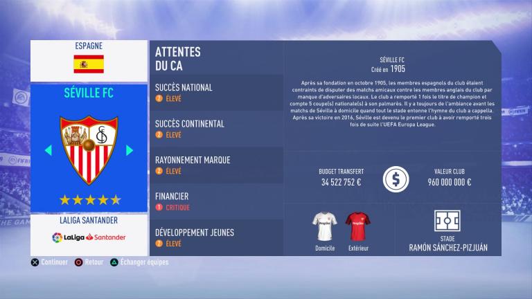 FIFA 19 Mode Carrière : Les jeunes les plus prometteurs, le budget des clubs et bien choisir son équipe 1538388211-9601-capture-d-ecran
