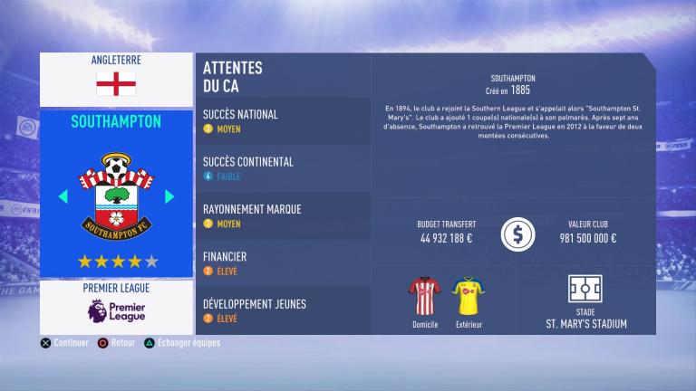 FIFA 19 Mode Carrière : Les jeunes les plus prometteurs, le budget des clubs et bien choisir son équipe 1538388448-5459-capture-d-ecran