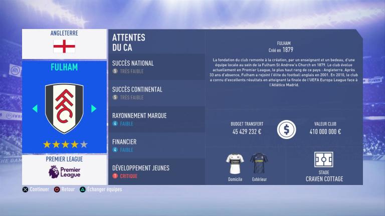 FIFA 19 Mode Carrière : Les jeunes les plus prometteurs, le budget des clubs et bien choisir son équipe 1538388479-9247-capture-d-ecran