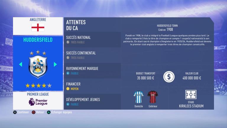 FIFA 19 Mode Carrière : Les jeunes les plus prometteurs, le budget des clubs et bien choisir son équipe 1538388490-4324-capture-d-ecran