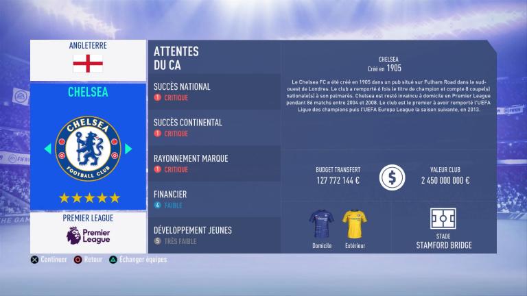 FIFA 19 Mode Carrière : Les jeunes les plus prometteurs, le budget des clubs et bien choisir son équipe 1538388491-3417-capture-d-ecran