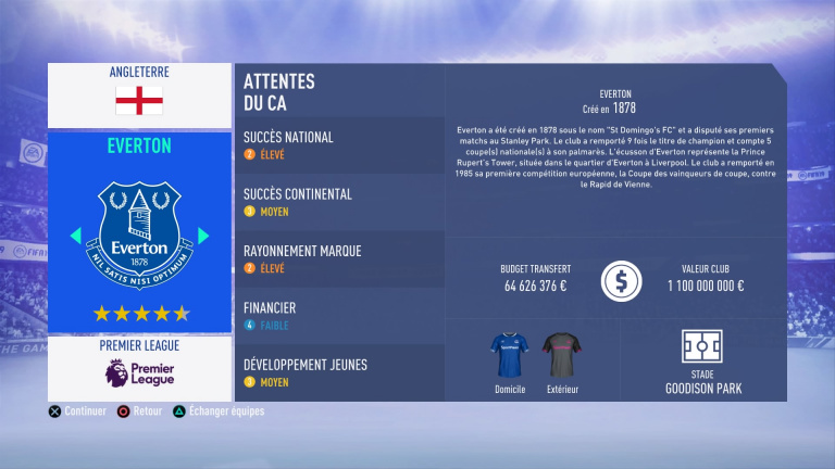 FIFA 19 Mode Carrière : Les jeunes les plus prometteurs, le budget des clubs et bien choisir son équipe 1538388499-6475-capture-d-ecran