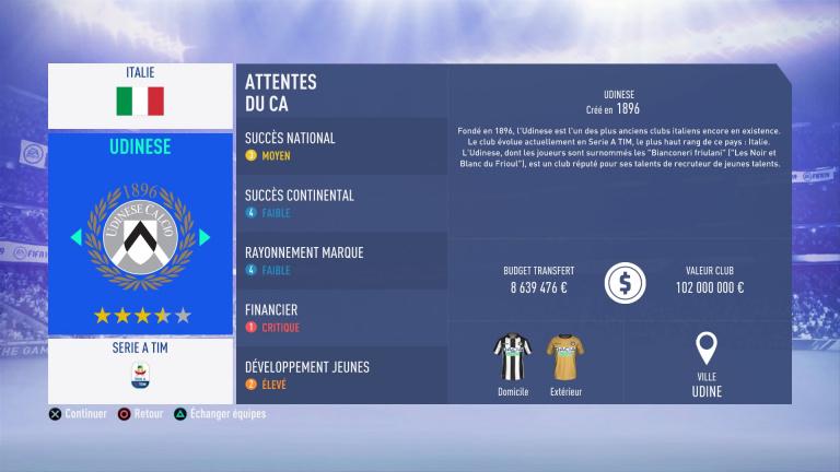 FIFA 19 Mode Carrière : Les jeunes les plus prometteurs, le budget des clubs et bien choisir son équipe 1538388793-2473-capture-d-ecran