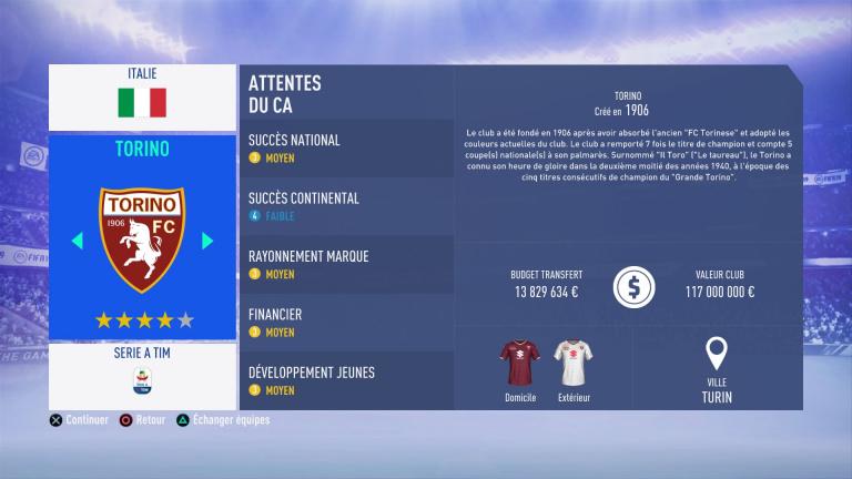 FIFA 19 Mode Carrière : Les jeunes les plus prometteurs, le budget des clubs et bien choisir son équipe 1538388796-5872-capture-d-ecran