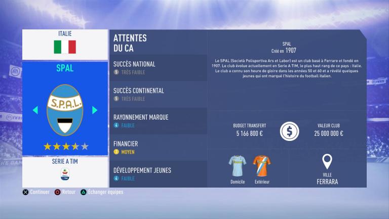 FIFA 19 Mode Carrière : Les jeunes les plus prometteurs, le budget des clubs et bien choisir son équipe 1538388802-9960-capture-d-ecran