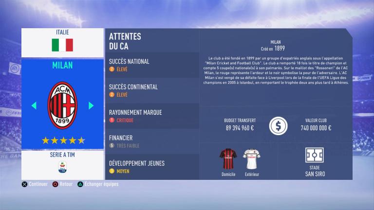 FIFA 19 Mode Carrière : Les jeunes les plus prometteurs, le budget des clubs et bien choisir son équipe 1538388812-4819-capture-d-ecran