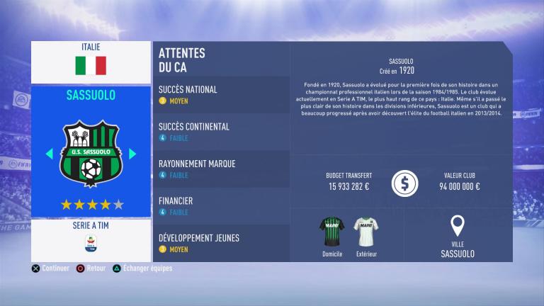 FIFA 19 Mode Carrière : Les jeunes les plus prometteurs, le budget des clubs et bien choisir son équipe 1538388813-9396-capture-d-ecran
