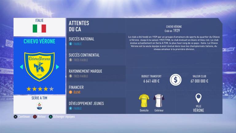 FIFA 19 Mode Carrière : Les jeunes les plus prometteurs, le budget des clubs et bien choisir son équipe 1538388827-4985-capture-d-ecran
