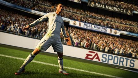 [FIFA 18] RÉCAPITULATIF CONFÉRENCE A l'E3 1496916729-3486-photo