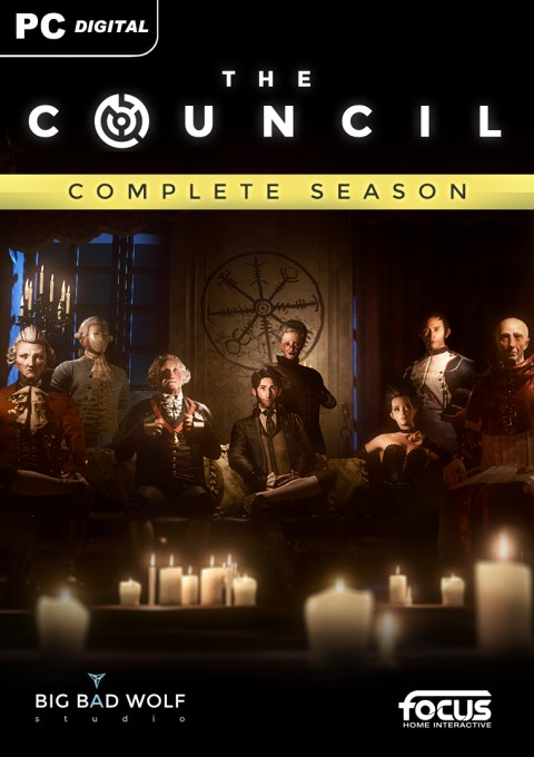 The Council (PC et PS4) 1529311696-1499-jaquette-avant