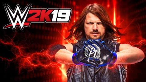 WWE 2K19 : PREMIÈRES IMPRESSIONS 1530618935-9894-jaquette-avant