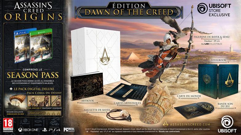 [2017-10-27} Assassin's creed origins - PS4 - XOne 1497300343-7606-capture-d-ecran