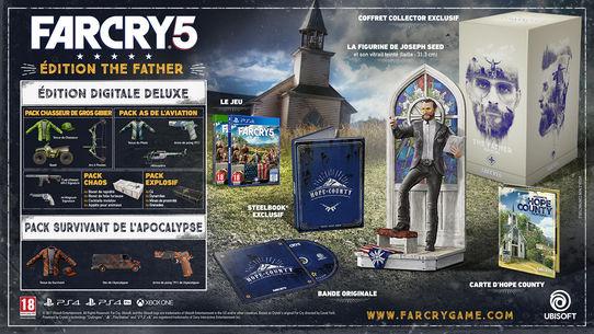 Farcry5 Edition Hope County + Father Edition + Résistance Edition 1497304841-1064-capture-d-ecran