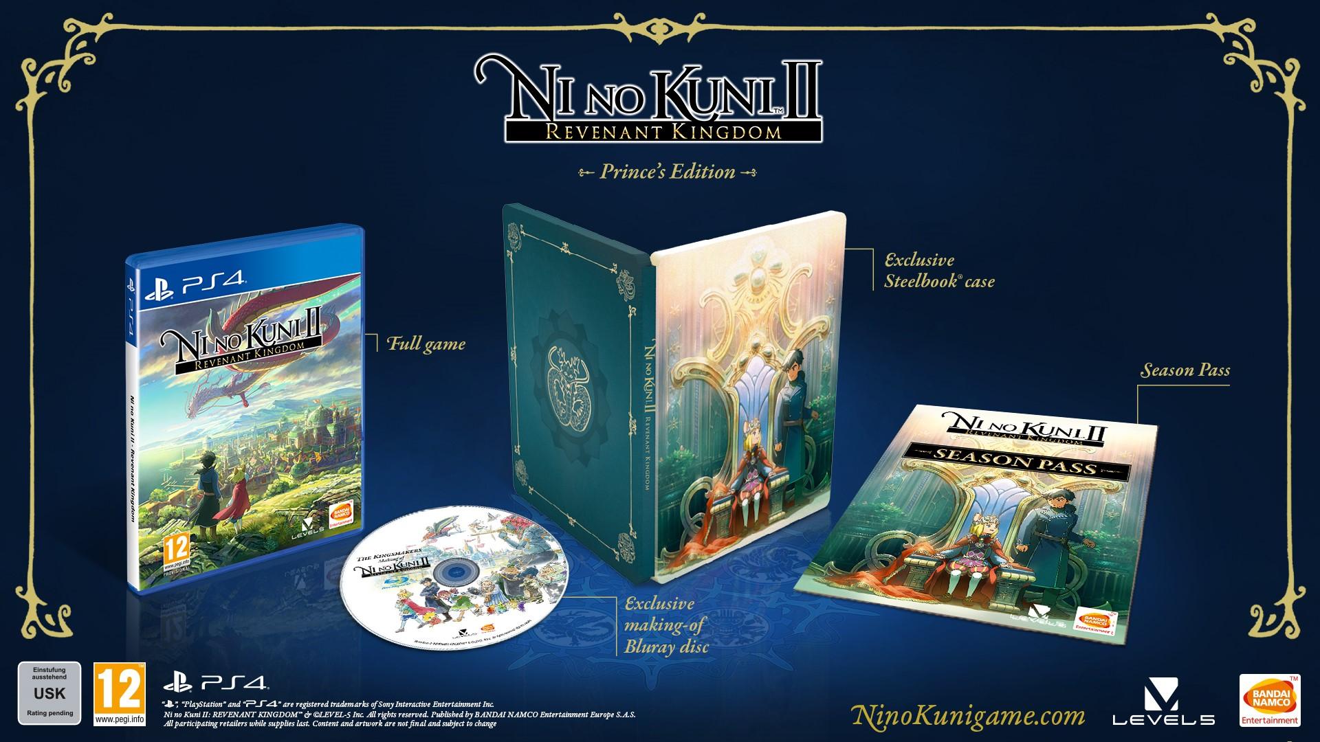 [2018-01-19] Ni no kuni 2 revenant kingdom - PS4 - PC 1502202851-4728-artwork