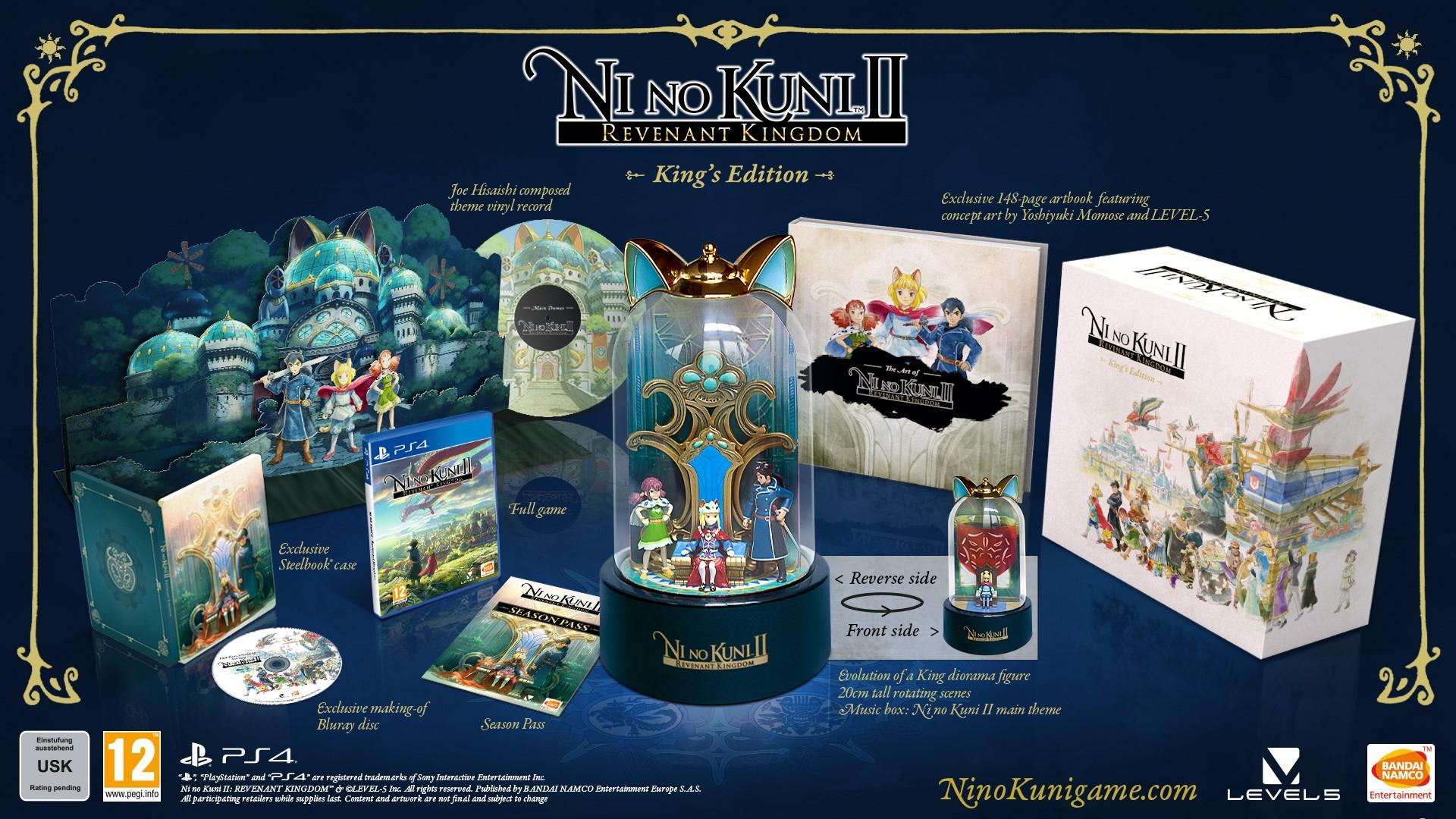 [2018-01-19] Ni no kuni 2 revenant kingdom - PS4 - PC 1502202851-8079-artwork